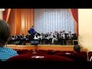 ПА-ДЕ-ДЕ из балета Щелкунчик. дир. Владислав Никольский. Госэкзамен. ГГКИ им.Н.Ф. Соколовского. ПА-ДЕ-ДЕ из балета Щелкунчик