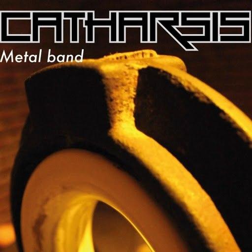 Catharsis альбом Con los ojos cerrados