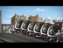 Cyriak - Welcome to Kitty City (2011)