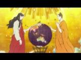 Saint Onii-san AMV  Babel