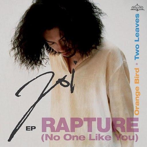 Joi альбом Rapture EP