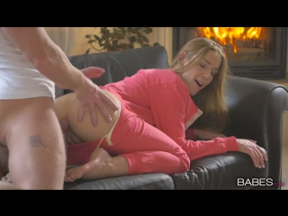 Alexis Crystal (Open The Hatch) Anal, Blowjob, Blonde, Ass Licking, Shaved, Small tits, Hardcore