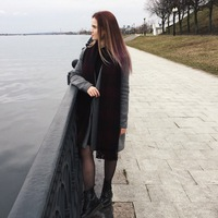 Полина Калинина