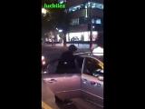 водитель такси подумал, что Чанель просто посадил Сехуна в машину и сам никуда не поедет