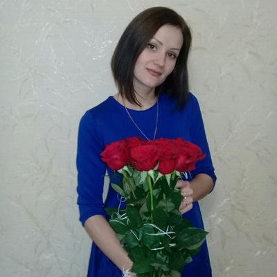 Татьяна Товт