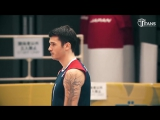 Top 10 Best Volleyball Attacks by Matt Anderson _ Champions Cup 2017