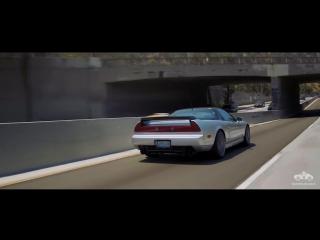 1991 #Acura #NSX_ The Multi-Tool Supercar