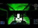 Empyrion   Galactic Survival испытание ПНВ на луне