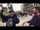 Harry Mack - Venice Beach Freestyle (Part 2)