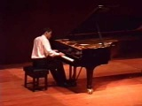 Beethoven Piano Sonata Op. 109. III Andante molto cantabile ed espressivo