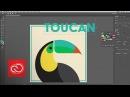 What's New in Illustrator CC - Properties Panel (October 2017) | Adobe Creative Cloud