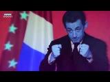 Эрдоган президенту Саркози вот Азербайджан, а где Армения