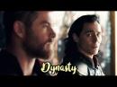 Thor Loki || Dynasty