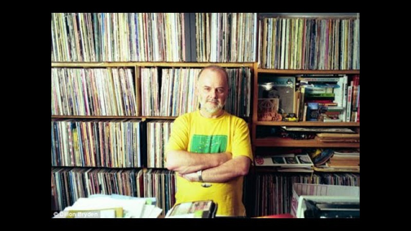 John Peel Shows us some of his Rare Records - Rare Precious Beautiful, Spring, Dark, Andromeda,