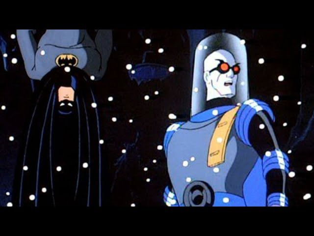 10 Best Batman The Animated Series Episodes