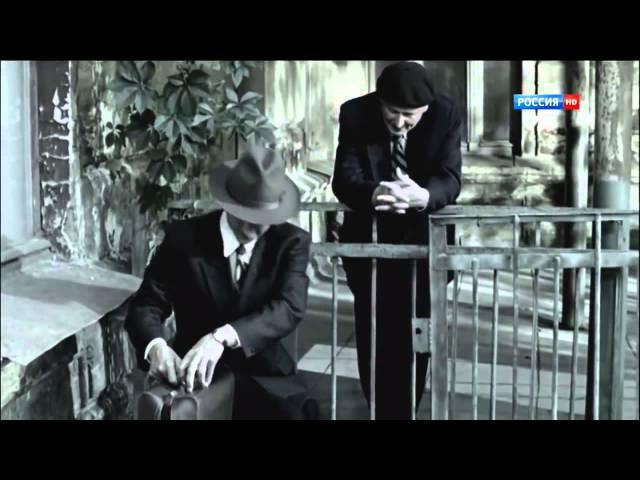 Ликвидация 7 и 8 серия full HD боевик криминал 2007 HD
