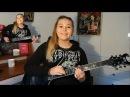Silvera - Gojira guitar cover   Adunbee