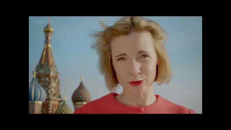 BBC Empire of the Tsars Episode 1 Reinventing Russia