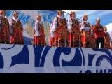 Моя Россия . Хор русской песни