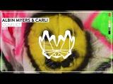 Albin Myers &amp Carli - Conflict (Busy Tempo Original) NEST051