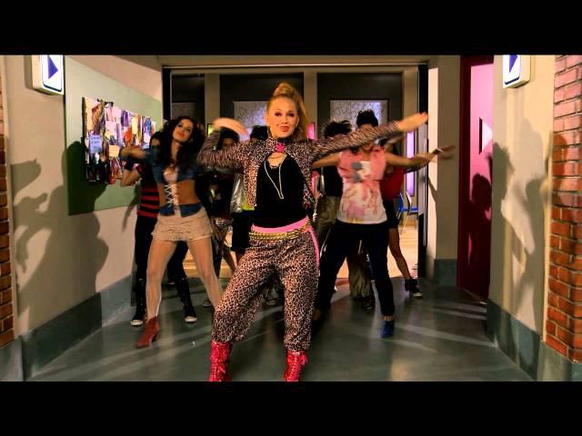 Violetta: Videoclip - 'Juntos Somos Más' | Disney Channel Oficial