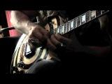 Zakk Wylde playing 'Crazy Train' solo