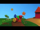Shapes song for Kids - Геометрические фигуры на английском