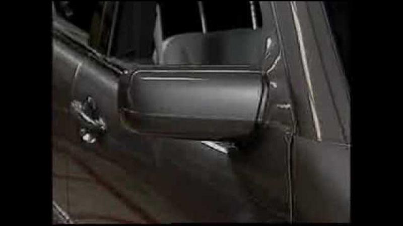 Mercedes W210 - demontare oglinda exterioara - clubmercedes.ro