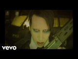 Marilyn Manson WE KNOW WHERE YOU FUCKING LIVE