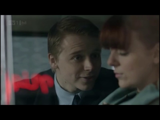 Jack Lowden on 'Mrs Biggs' (2012)