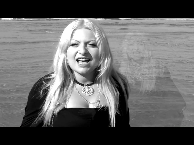 Hildr Valkyrie - Revealing the Heathen Sun - The Rune's Song - OFFICIAL VIDEO