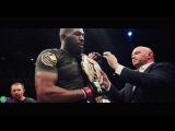 UFC 214 Cormier vs. Jones 2 Trailer