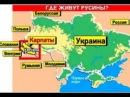 Удар из Закарпатья. Украина рассыпается. За Малороссией бегут русины.
