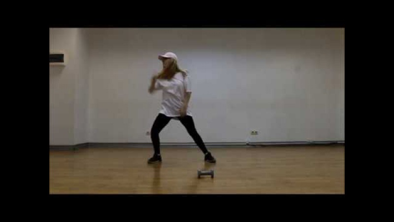 Kim Samuel - Sixteen Cover Dance by SFD_Kiki