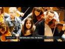 Feel the music: Deaf children sense sounds in Switzerland (Learning World: S5E20, 3/3)
