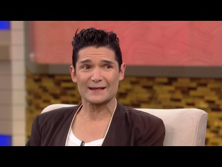 Corey Feldman Reveals the Name of an Alleged Abuser
