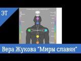 Сила Берегини 3 Круг. Вебинар 3 (часть1) Миры Явь, Правь, Навь.