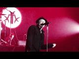 Глеб Самойлов &amp The Matrixx - Звезда (Санкт-Петербург, Aurora Concert Hall, 10 ноября 2017)