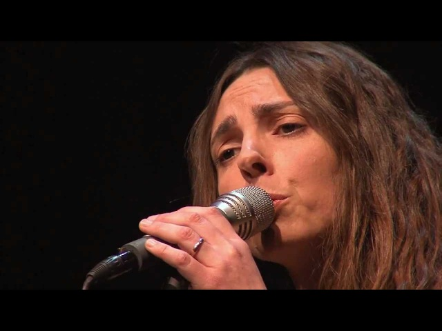 DAFNE - Dead and lovely - (Tom Waits) - Live
