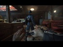 Dishonored Badass Stealth High Chaos (The Hound Pits Pub)1080p60Fps
