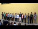 Стихотворение Дерево Майкл Poesia El arbol interpretado por segundo de primaria