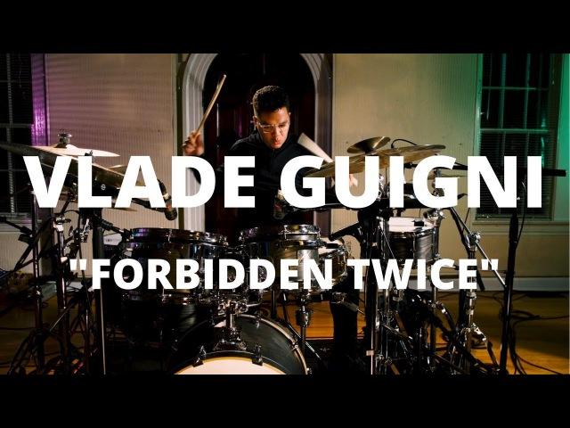 Meinl Cymbals - Vlade Guigni - Forbidden Twice