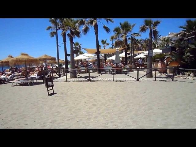 Playa Nueva Andalucia - Costa del Sol