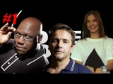 DJs OF BOILER ROOM #1 - LAURENT GARNIER, NINA KRAVIZ &amp CARL COX
