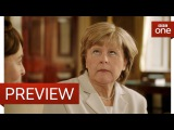 Angela Merkel's poker face problem - Tracey Breaks the News Episode 1 Preview - BBC One