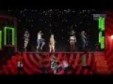 Glamorous - GLAM ft SeeU live in Inkigayo