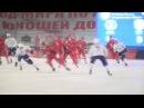 ActiveLife • Хоккей. Енисей-Динамо(Москва) (10-4) 13. 02. 2013