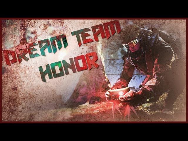 Warface: Dream Team H0NOR