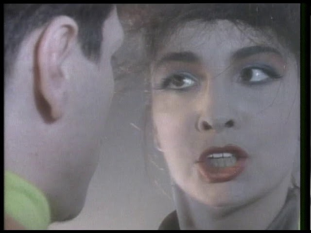 Les Rita Mitsouko The Sparks - Singing In The Shower (Clip Officiel)