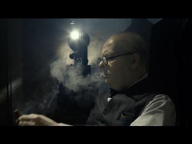 O Destino de Uma Nação (Darkest Hour) Trailer Oficial 1 Legendado 2018 | Estourando Trailers